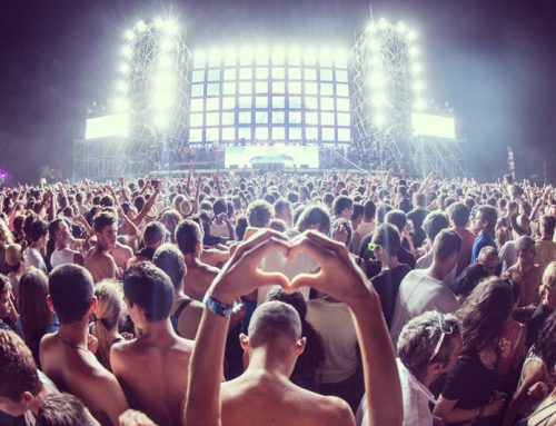 A Comparative Study between the Music Festivals in France and Other Countries – Especially for Music Lovers