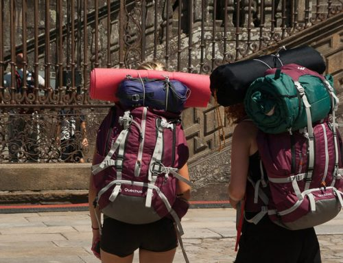 A Backpack Guide for a Music Lover in France: What to Carry?